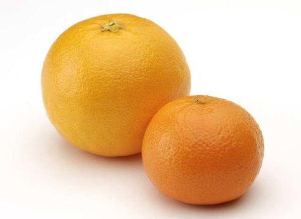 Tips for choosing and storing citrus.