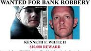 The FBI has identified a man investigators believe has robbed a half-dozen banks in the city and north suburbs since September.