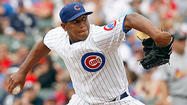 Cubs reiterate Marmol closer — for now