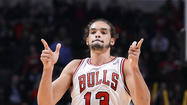 Five on Five: Joke's on Joakim