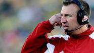 FAYETTEVILLE, Ark. -- Arkansas' eight-month long coaching search ends with a hire described by many as unexpected, but also the right choice.