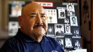 Frank Lopez Sr., a decorated Marine whose nightmares from the Vietnam War led him to launch a drive for a memorial honoring fellow San Jose servicemen who gave their lives in the conflict, died Nov. 24 of illnesses stemming from exposure to Agent Orange, the toxic battlefield herbicide. He was 64.His son, Frank, confirmed the death.