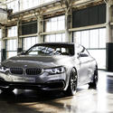 4 Series Concept Coupe