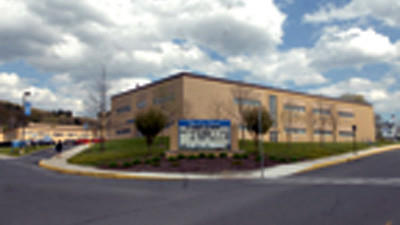 Windber area school