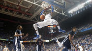 Photo Gallery: UK vs Samford
