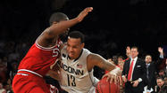 Pictures: UConn Men Vs. North Carolina State