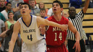 Photo Gallery: Maize vs. Andover Boys' & Girls' Basketball