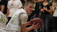 Photo Gallery: Salina Central vs. Andover Central Boys' & Girls' Basketball