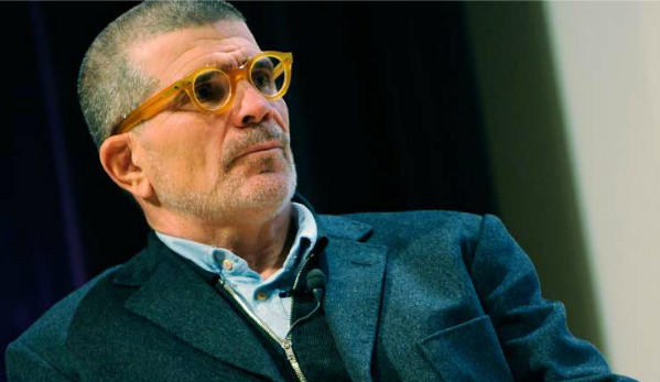 "David Mamet, in New York in 2010. The playwright's latest drama, ""The Anarchist,"" has posted an early closing notice following lukewarm to negative reviews."