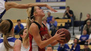 The first full week of basketball has arrived. There's no more time for pick-up games as players will need all their energy for practice and games they play that week. Below is a quick recap of this night in girls basketball.