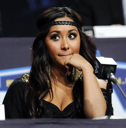 Snooki's Parenting Advice For Kate Middleton