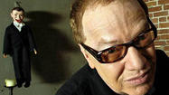 Composer Danny Elfman's year: 6 film scores, 6 different styles
