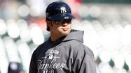 VIDEO: Orioles exploring their outfield options, including Nick Swisher