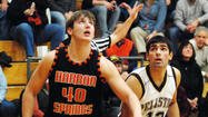 PELLSTON — The Harbor Springs and Pellston boys' basketball teams faced a few questions heading into both schools respective season opener Tuesday.