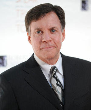"Bob Costas, in explaining his remarks about guns in the wake of the Jevon Belcher tragedy, said, ""Now, do I believe that we need more comprehensive and more sensible gun-control legislation? Yes I do. That doesn't mean repeal the 2nd Amendment .... It means sensible and more comprehensive gun-control legislation."""