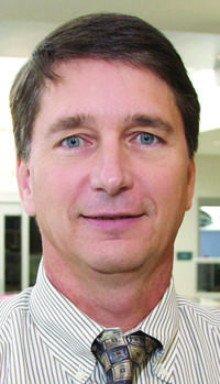 Dr. Thomas Anderson