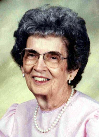 "Obituary: Mary L. ""Sissy"" Singler"