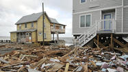 Hurricane Sandy is estimated to cost The Travelers Cos. $650 million after the company accounts for tax and reinsurance.