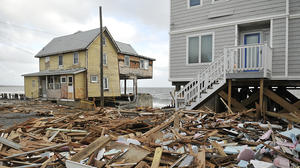 Travelers Estimates $650 Million In Sandy Losses, After Tax, Reinsurance