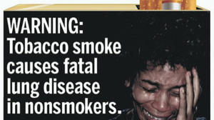 Court denies rehearing on cigarette warning labels