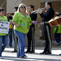 Wal-Mart workers push back on Black Friday