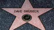 INTERACTIVE: Where's Dave Brubeck's Walk of Fame star?