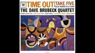 VIDEO: The Dave Brubeck Quartet - Take Five