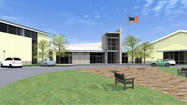 New Towson Family Center Y renderings [Pictures]