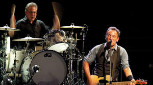 Review: Bruce Springsteen & the E Street Band in Anaheim