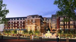 Controversial Naperville hotel plan faces more scrutiny