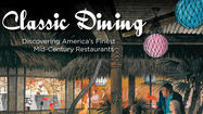 Classic Dining author appears at the Mai-Kai