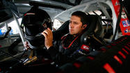 New owner enters NASCAR and vows to race