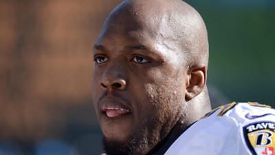 Ravens' Terrell Suggs vows that torn right biceps won't end his…