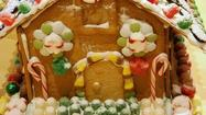 The pastry team at The Ritz-Carlton Orlando Grande Lakes is hosting a weekend gingerbread house school