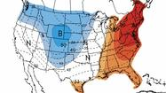 More warmth forecast through mid-December