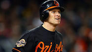 Orioles agree with outfielder Nate McLouth on a one-year deal