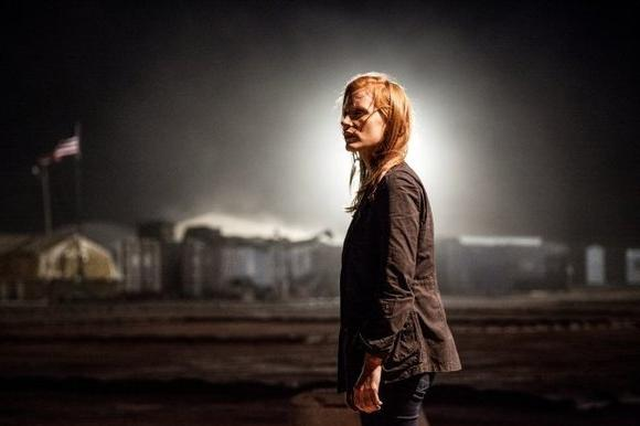 """Zero Dark Thirty"" named best film of the year by the National Board of Review"