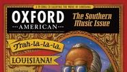 The 2012 Oxford American Music Issue: Stocking Stuffer for Music Geeks