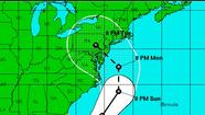 The next time a system like Superstorm Sandy threatens a coastline, a hurricane warning will be posted.