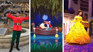 Complete Disney Fantasyland coverage