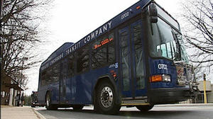 Greater Lynchburg Transit Company to build new transfer station