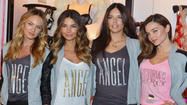 'Victoria's Secret' helps lead CBS to victory