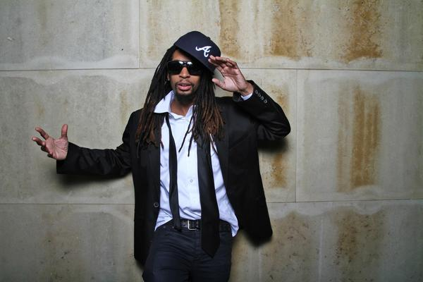 Lil Jon (New Year's Eve, Tryst)