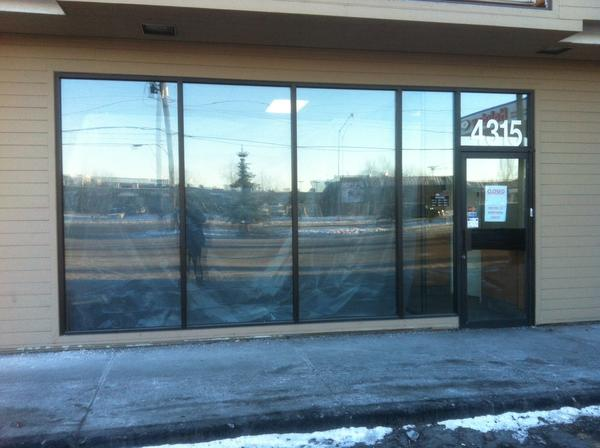 A KFC location at 4315 Old Seward Hwy. housed under the same roof as a Holiday gas station stands empty Wednesday, after owner Wagstaff Atte Alaska Inc. closed it and two other restaurants in Midtown and Muldoon. The company attributes the closures, which occurred on Nov. 19 and affected about 35 employees, to the national economic downturn.