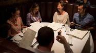 Phil Vettel picks restaurants near 'Book of Mormon' in Chicago