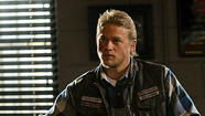 Jax Teller: In charge of SAMCRO