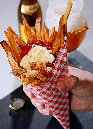 <b>Frites</b><br>