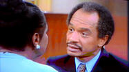 Sherman Hemsley's delayed burial