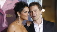 Halle Berry's ex and fiance fist fight