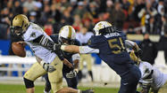 Ties of family, friendship, service define Army-Navy rivalry